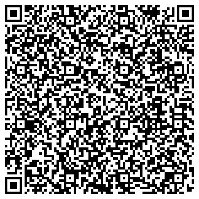 QR-код с контактной информацией организации AlcinaHairDesigns (Great Lengths), ООО