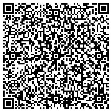 QR-код с контактной информацией организации Салон-студия красоты Шуры-Муры, ЧП