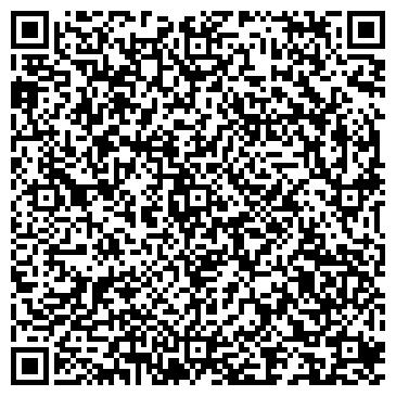 QR-код с контактной информацией организации Ветер перемен, ООО