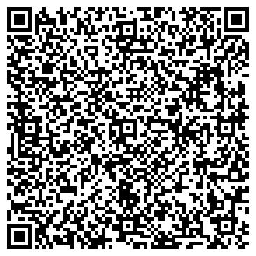 QR-код с контактной информацией организации Кидз энд тинз, ООО