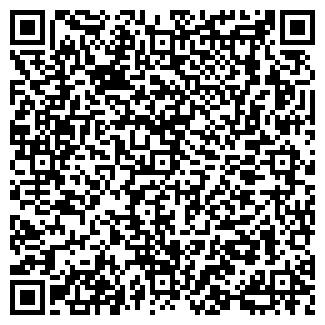 QR-код с контактной информацией организации Бантик, ООО