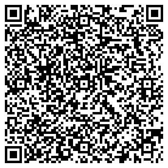 QR-код с контактной информацией организации Персона Салон, ЧП