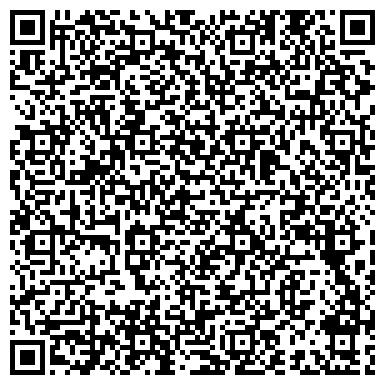 QR-код с контактной информацией организации Студия стиля и визажа Анастасии Демчук, ЧП