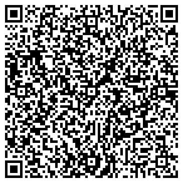 QR-код с контактной информацией организации Мир Красоты, ЧП