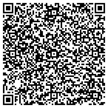 QR-код с контактной информацией организации Студия красоты М. Ольшевской, ЧП