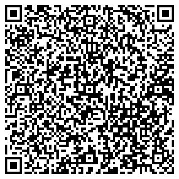 QR-код с контактной информацией организации Мастер Класс, ЧП