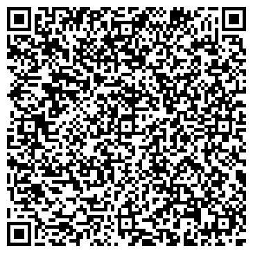 QR-код с контактной информацией организации Салон касоты Эдуард Ёлкин, СПД