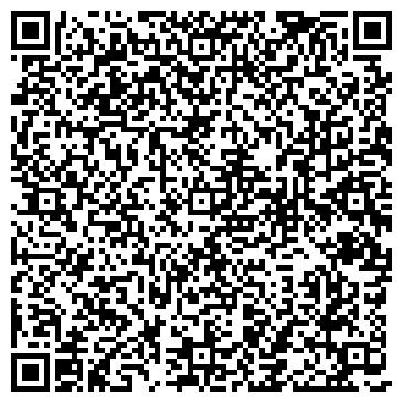QR-код с контактной информацией организации Салон Toni&Guy (Тони энд Гай), ЧП