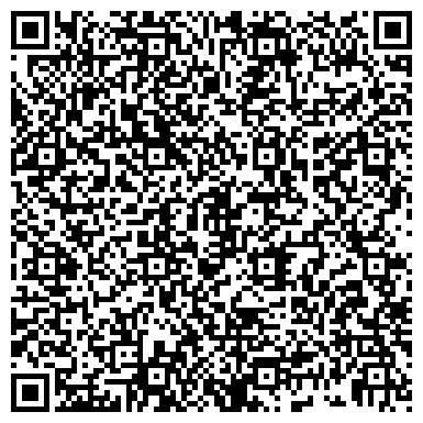 QR-код с контактной информацией организации Солярий-клуб Sun beach, ЧП
