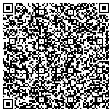 QR-код с контактной информацией организации Фабрика звезд, ЧП