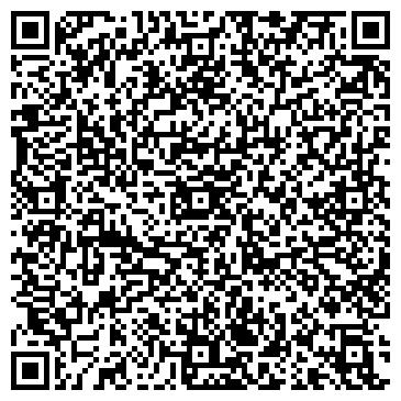 QR-код с контактной информацией организации Сидней, ЧП (Салон красоты)