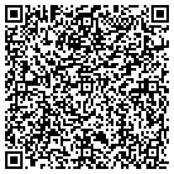 QR-код с контактной информацией организации Саваш, ЧП