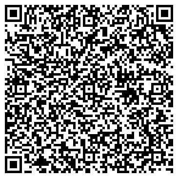 QR-код с контактной информацией организации FUSION Салон красоты, СПД