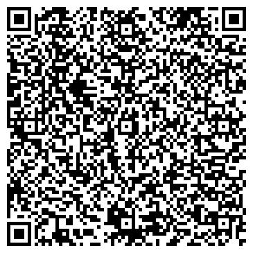 QR-код с контактной информацией организации Аттеншн Про студио, СПД (ATTENTION PRO studio)