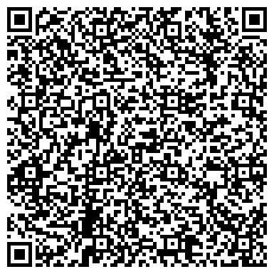 QR-код с контактной информацией организации Belle Салон Красоты, СПД