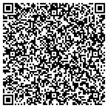 QR-код с контактной информацией организации Салон красоты Melissa, ЧП