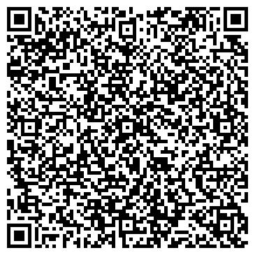 QR-код с контактной информацией организации Сафо, ООО ( салон красоты)