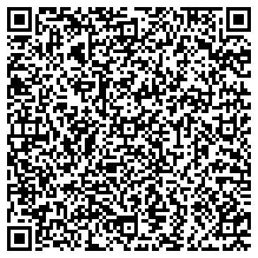QR-код с контактной информацией организации Салон красоты Маргоша, ЧП