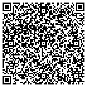 QR-код с контактной информацией организации Салон красоты Greenur, ЧП