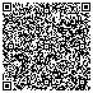 QR-код с контактной информацией организации Ювента Вип-сервис, ЧП