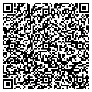 QR-код с контактной информацией организации Деличи, ЧП