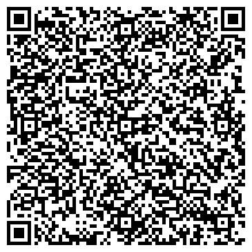QR-код с контактной информацией организации Малибу, ООО (Гавань красоты, Малибу)