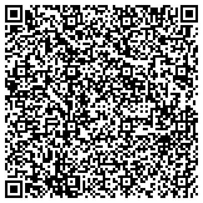 QR-код с контактной информацией организации Студия—Магазин Вероника, ЧП (Центр Маникюра)