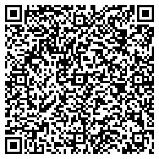 QR-код с контактной информацией организации Юркос, ЧП
