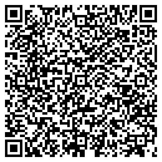 QR-код с контактной информацией организации Эвора,ЧП