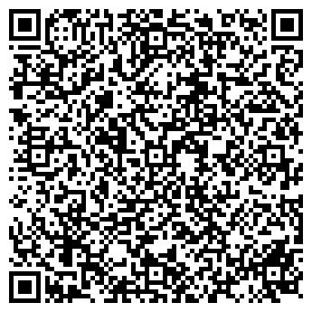 QR-код с контактной информацией организации Мирра, ЧП