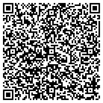 QR-код с контактной информацией организации Рута, ООО