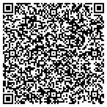 QR-код с контактной информацией организации Салон МУЛАТКА, ЧП