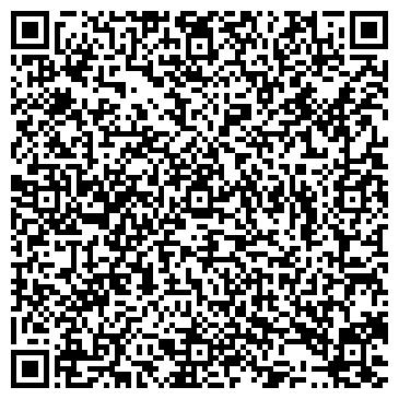 QR-код с контактной информацией организации Променада Центр, ООО (Promenada Center)