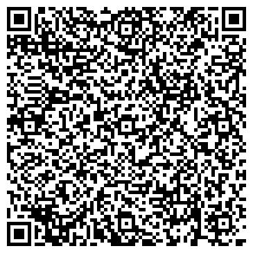 QR-код с контактной информацией организации Ната - Ли, Салон красоты