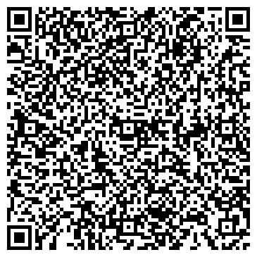 QR-код с контактной информацией организации Салон красоты ES, ЧП