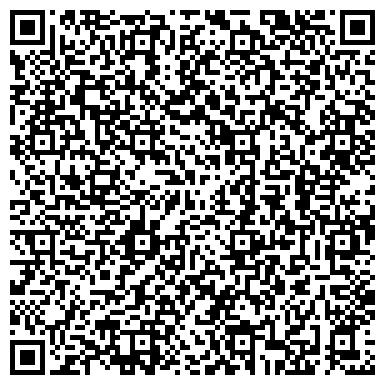 QR-код с контактной информацией организации Салон-паркимахерская Модный дворик, ЧП