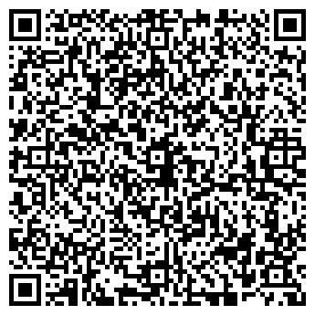 QR-код с контактной информацией организации Задиранова, ЧП