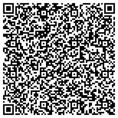 QR-код с контактной информацией организации Формула тела, Студия фитнеса и косметологии
