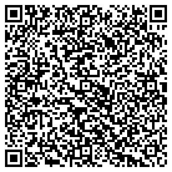 QR-код с контактной информацией организации Дельта-Принт, ЧП