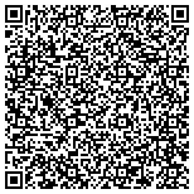QR-код с контактной информацией организации Салон красоты Виктории Клопотовой
