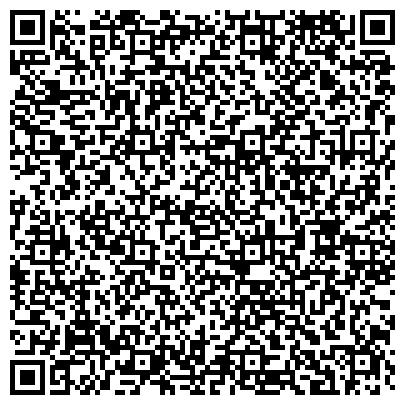 QR-код с контактной информацией организации Панна-Девис, Центр медицинской косметологии