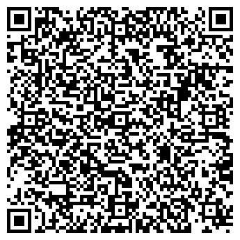 QR-код с контактной информацией организации МедЭстетЦентр, ООО
