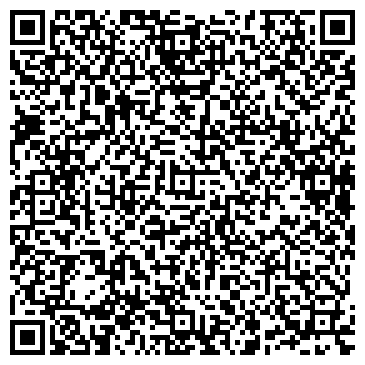 QR-код с контактной информацией организации Салон красоты Фавори (Favori), ООО
