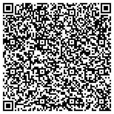 QR-код с контактной информацией организации Массажный салон Энергия жизни, ЧП