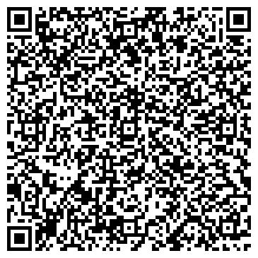 QR-код с контактной информацией организации Салон красоты Vatel Beauty, ЧП
