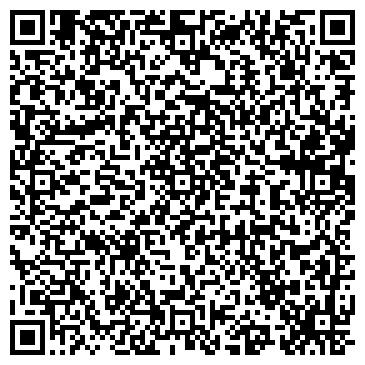 QR-код с контактной информацией организации Юнеилстидио (Uailstudio), ЧП