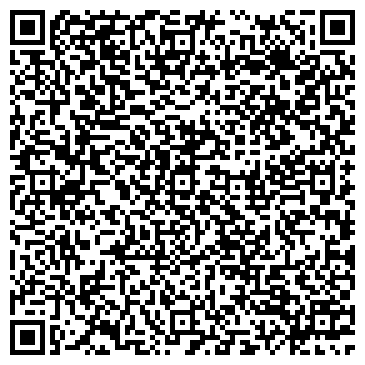 QR-код с контактной информацией организации Салон красоты Валери-бьюти, ЧП