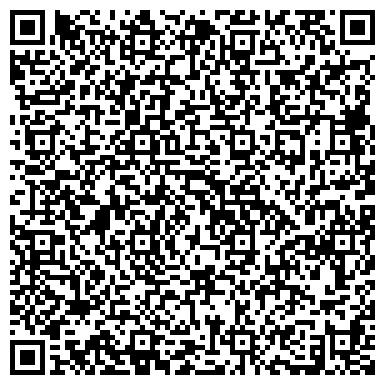 QR-код с контактной информацией организации Территория Красоты, ООО
