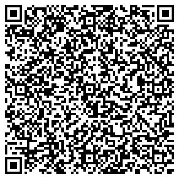 QR-код с контактной информацией организации Салон красоты Алварт, ЧП