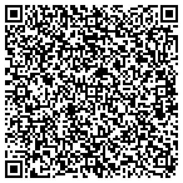 QR-код с контактной информацией организации Леди Эстетик, Центр лазерной медицины, ЧП